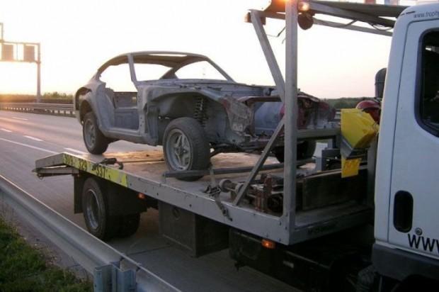 Стоит ли отправлять старый автомобиль на металлолом?