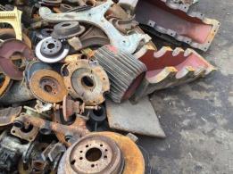 Что можно сдать на металлолом?