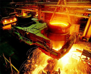 Особенности технологического процесса переплавки металлолома
