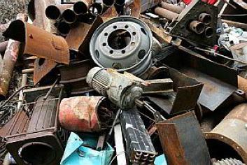 Параметры оценки металлолома
